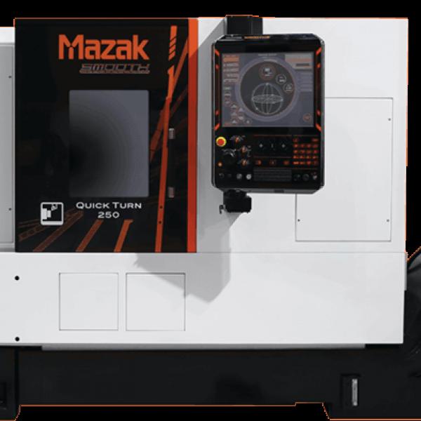 Mazak QUICK TURN 250 MSY Mill/Turn