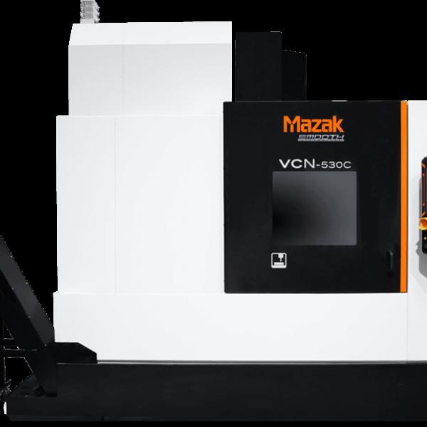 Mazak VCN-530C 4-Axis Vertical Machining Center